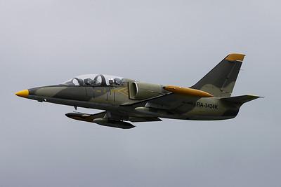 Russian Light Aircraft