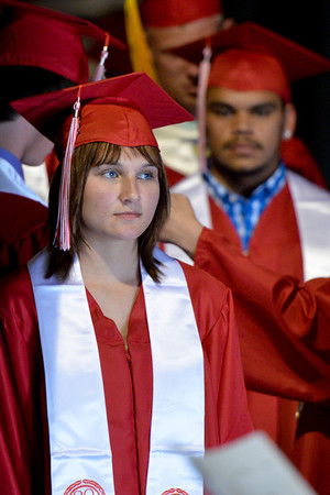 MASH Class of 2013 Graduation