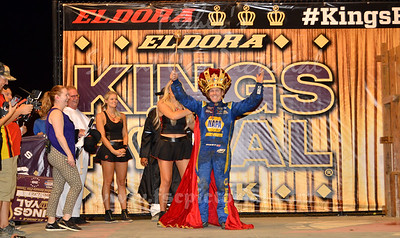 Eldora 07-20-19 Kings Royal