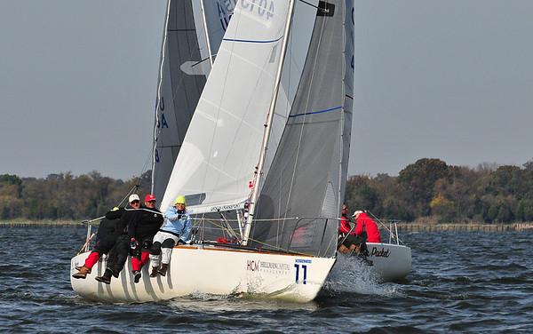2010 J-24 East Coast Championships