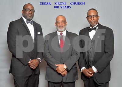 Cedar Grove 100th Events