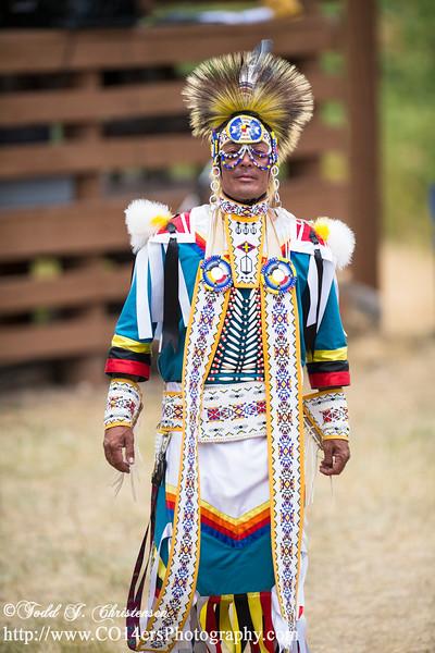 Tall Bull Powwow