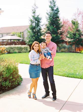 Greenberg Family