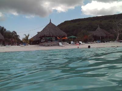 Curacao-reis