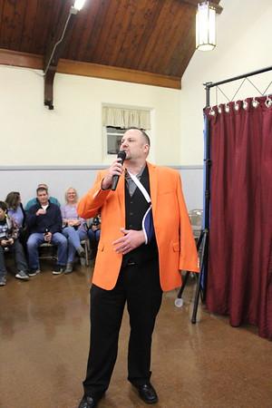 Northeast Championship Wrestling Saturday Night Slam November 17, 2018