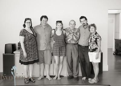 Hammond Family Reunion