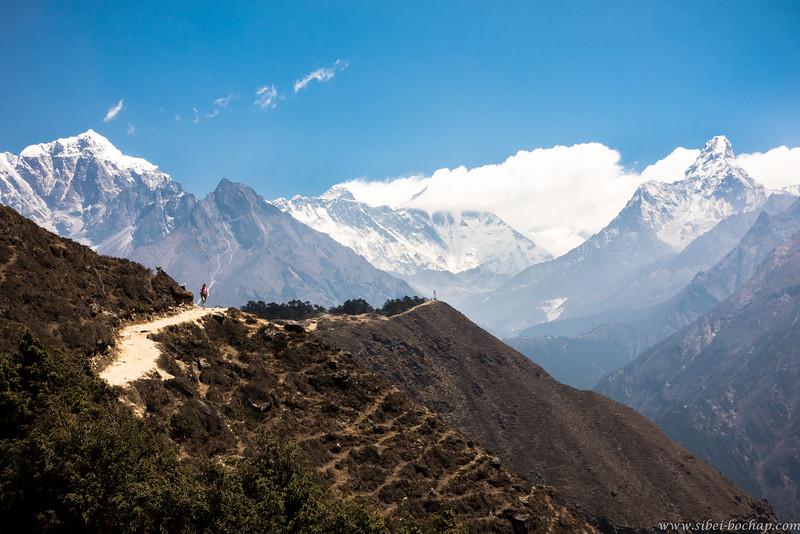 Everest Base Camp Trek 2016