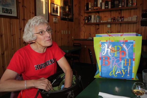 Mom Woehrer B-Day 2010