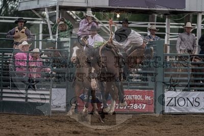 Payette Co Pro Rodeo 2019 - Saturday