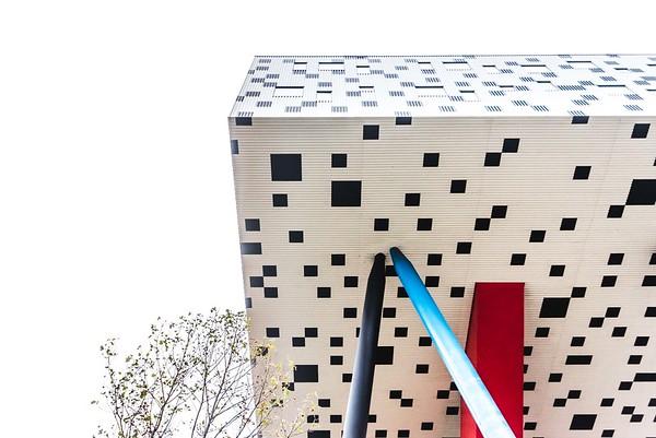 Art College Extension Toronto