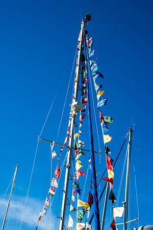 Ontario Yachts Rendezvous 2014