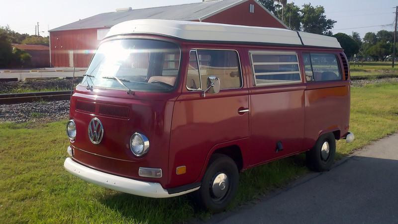Miscellaneous Vehicles