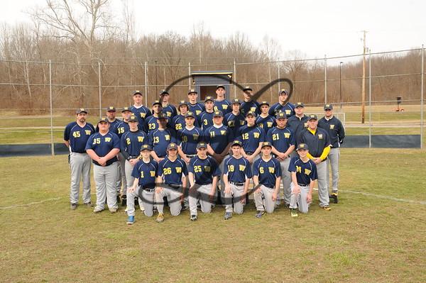 WHS Baseball 2015