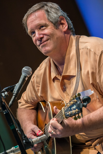 Tom Lieberman-The Acoustic Legends 2014 - Towne Green, Maple Grove