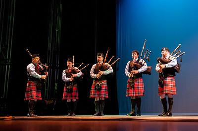 Celtic Celebration 2014