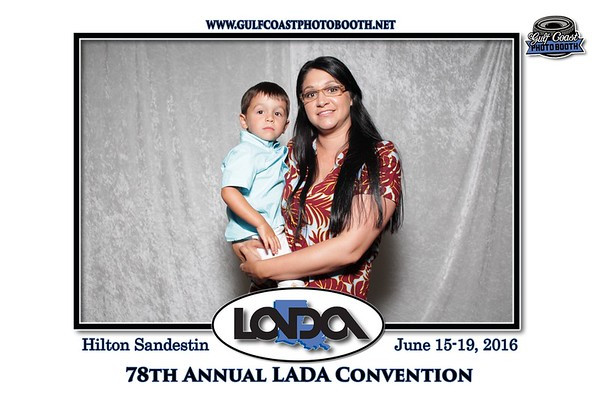 Louisiana Automobile Dealers Association Convention