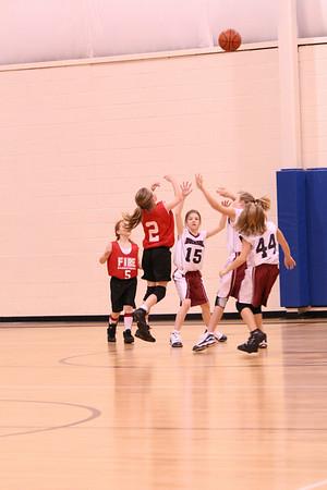 12/19 Fire Basketball