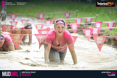 Mud Crawl 1200-1230