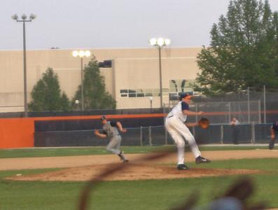 2005 Illini Baseball