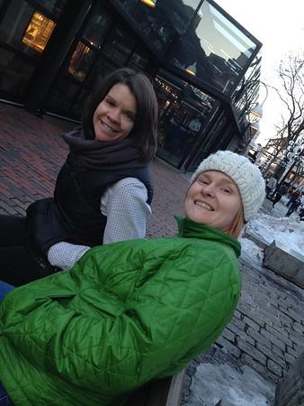 2014 February - Boston