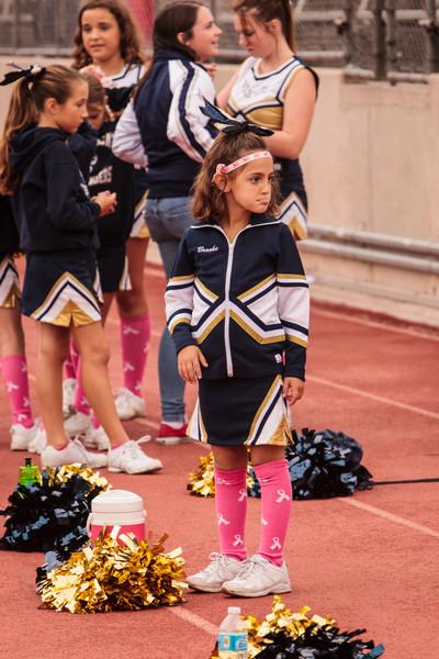 SC Wildcats Cheer