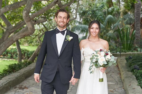 Adam & Natalie's Wedding