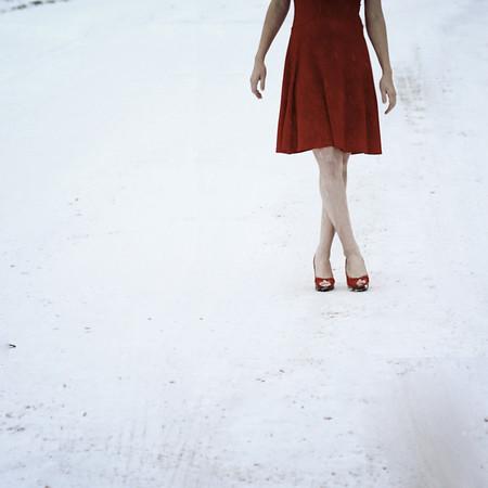 Molly Bankson