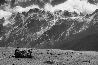Lantang Valley