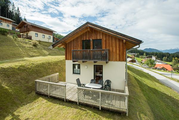Alpendorf Haus 53