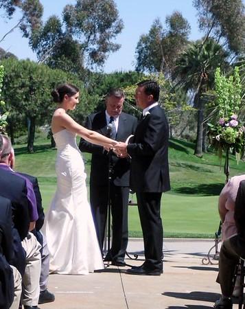 2011/06 - Robert and Amanda's Wedding