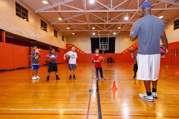 Momentum Basketball