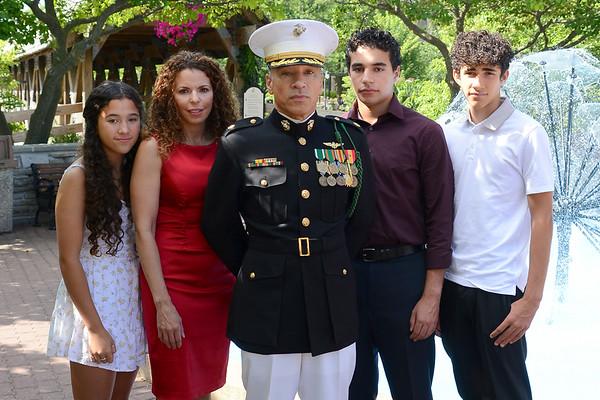 Jaime Family