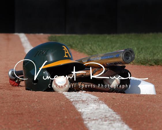 Eaton A's Baseball