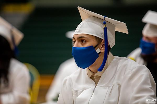 2021 W.R Rogers Graduation