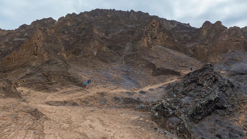 Scott & Molly hike Punta Pitt, San Cristobal.jpg