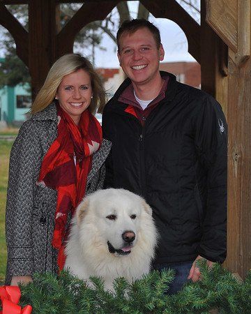 2011 Lauren and Will