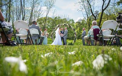 Dana and Tony's Wedding