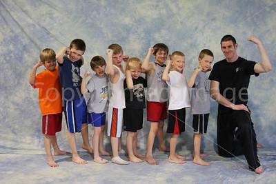 Boys Pre-Team
