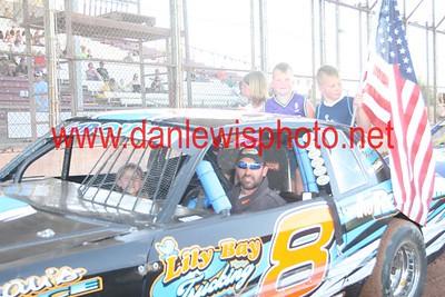 07/02/11 Racing