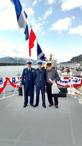 Coast Guard (Dylan)