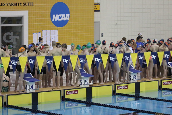 Age Group Sectionals 2015