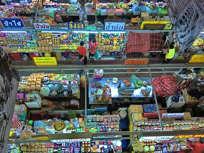 Wararos Market /Kad luang