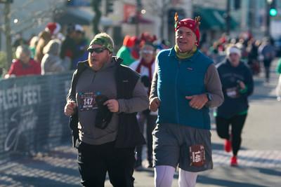 2017 Rudolph Run