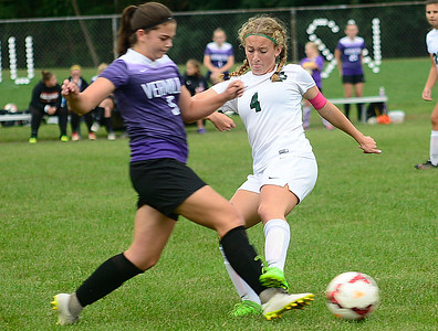 One goal good enough for Vermilion to beat Elyria Catholic