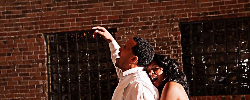 Nadia & Scott's Wedding Album