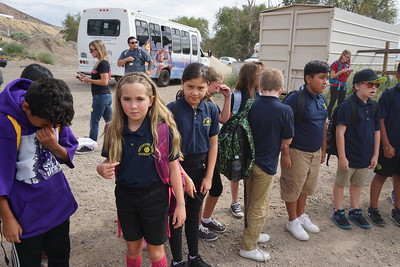 Katherine Dunn Elementary School | Grade 5 | Aug. 22, 2017