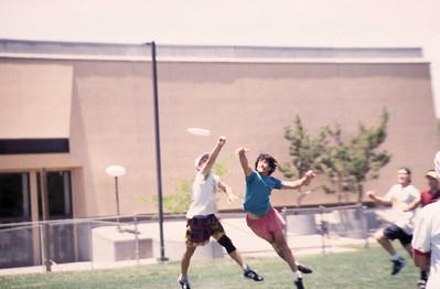 1997 Albuquerque Ultimeet