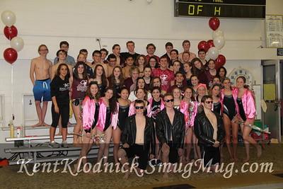 2015-2016 RRHS Swim