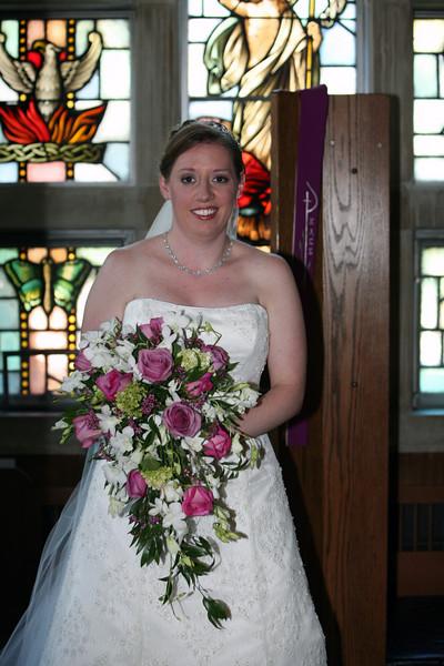 Nancy & Billy's Wedding 09-21-07
