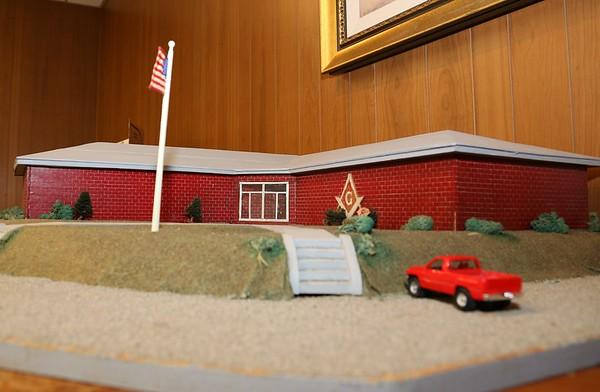 Sulphur Springs City Lodge No 348 150th Rededication Ceremony 10-14-17